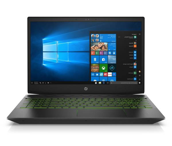 Hp envy laptop | Technical sheet
