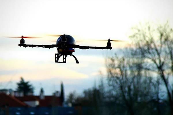 Mjx drone | Technical sheet