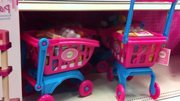 Walmart toys for toddlers | Technical sheet