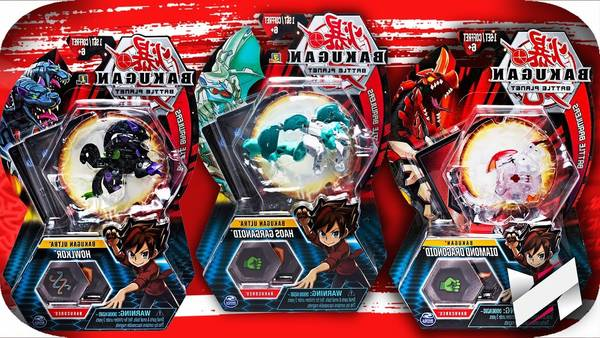 Bakugan battle planet dragonoid | Black Friday